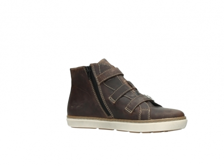 wolky sneakers 09455 vancouver 50430 cognac oiled leather_15