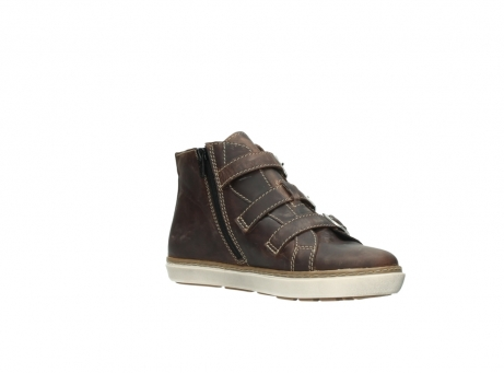 wolky sneakers 09455 vancouver 50430 cognac oiled leather_16