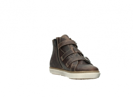 wolky sneakers 09455 vancouver 50430 cognac oiled leather_17