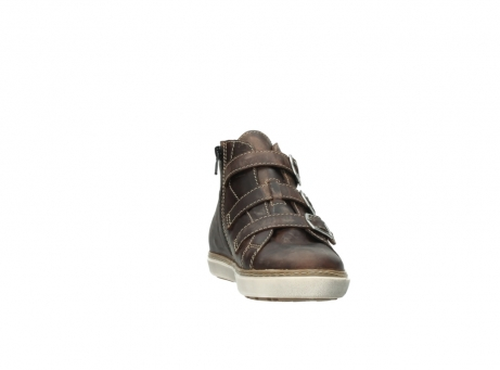 wolky sneakers 09455 vancouver 50430 cognac oiled leather_18