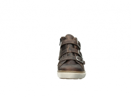 wolky sneakers 09455 vancouver 50430 cognac oiled leather_19