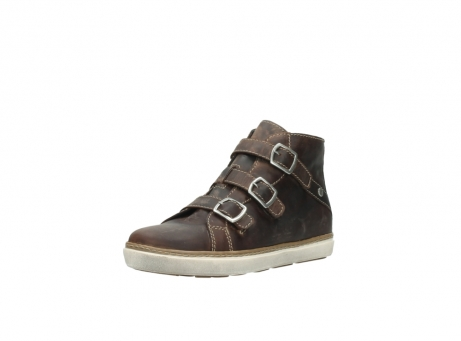 wolky sneakers 09455 vancouver 50430 cognac oiled leather_22