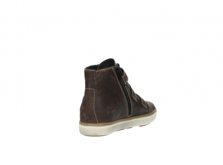 wolky sneakers 09455 vancouver 50430 cognac oiled leather_9
