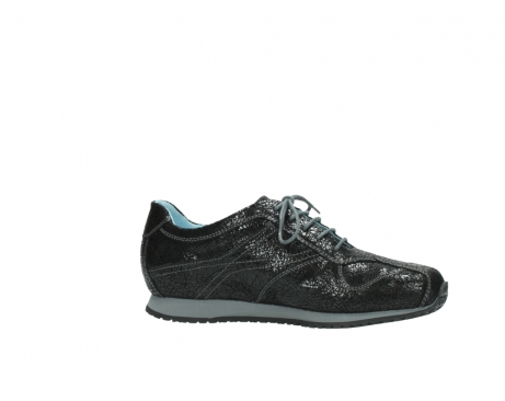 wolky sneakers 1480 ibrox 900 schwarz craquele leder_14