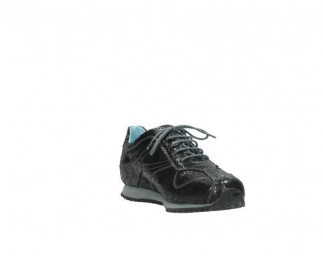wolky sneakers 1480 ibrox 900 schwarz craquele leder_17