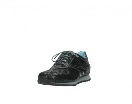 wolky sneakers 1480 ibrox 900 schwarz craquele leder_21