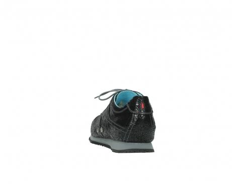 wolky sneakers 1480 ibrox 900 schwarz craquele leder_6