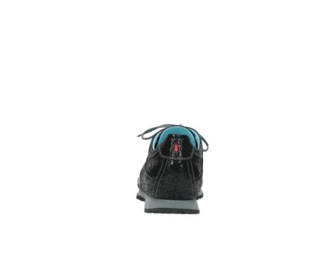 wolky sneakers 1480 ibrox 900 schwarz craquele leder_7