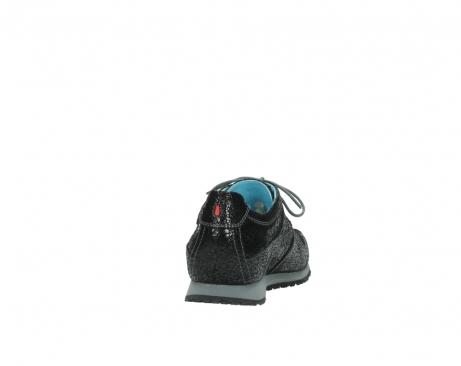 wolky sneakers 1480 ibrox 900 schwarz craquele leder_8