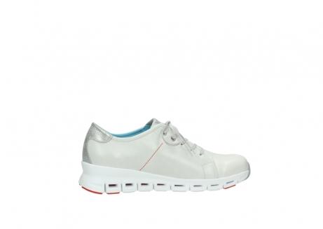 wolky sneakers 2051 mega 312 gebroken wit leer_12