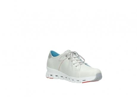 wolky sneakers 2051 mega 312 gebroken wit leer_16