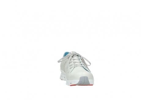 wolky sneakers 2051 mega 312 gebroken wit leer_18
