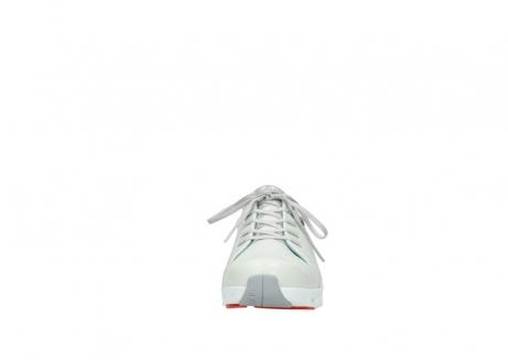 wolky sneakers 2051 mega 312 gebroken wit leer_19