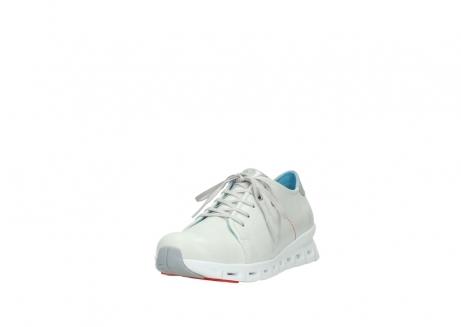 wolky sneakers 2051 mega 312 gebroken wit leer_21