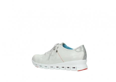 wolky sneakers 2051 mega 312 altweiss leder_3