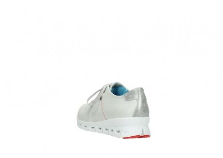 wolky sneakers 2051 mega 312 gebroken wit leer_5