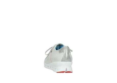 wolky sneakers 2051 mega 312 gebroken wit leer_6