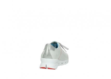 wolky sneakers 2051 mega 312 gebroken wit leer_8
