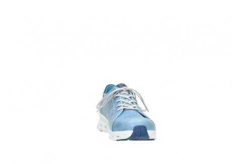 wolky sneakers 2051 mega 382 denim leer_18