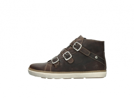 wolky sneakers 9455 vancouver 543 cognac geoltes leder_1