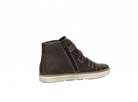 wolky sneakers 9455 vancouver 543 cognac geoltes leder_11