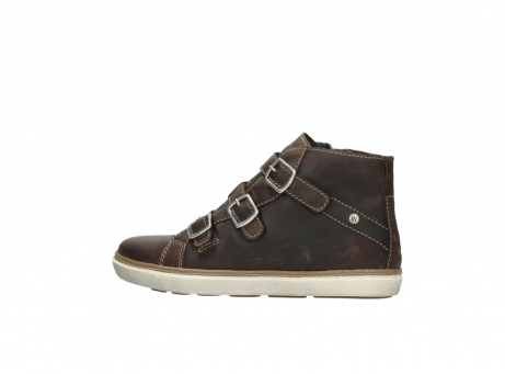 wolky sneakers 9455 vancouver 543 cognac geoltes leder_2