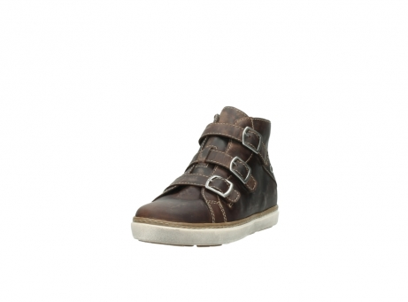 wolky sneakers 9455 vancouver 543 cognac geoltes leder_21