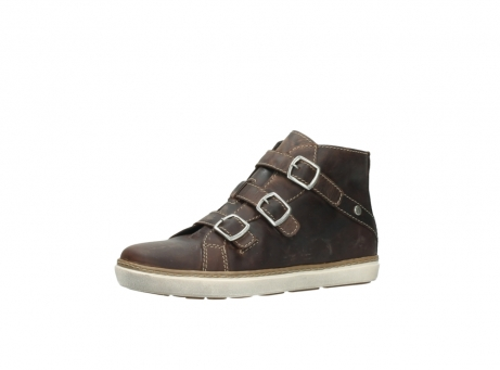 wolky sneakers 9455 vancouver 543 cognac geoltes leder_23