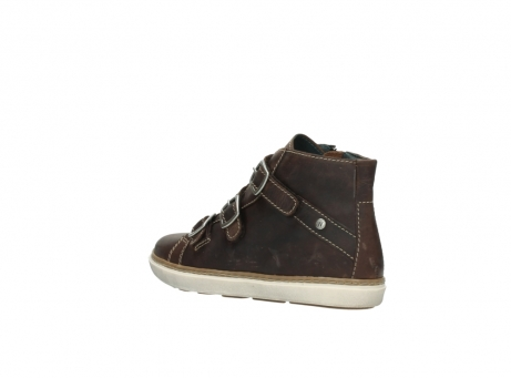 wolky sneakers 9455 vancouver 543 cognac geoltes leder_4
