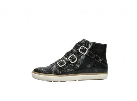 wolky sneakers 9455 vancouver 900 zwart craquele leer_24
