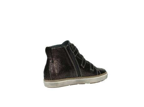 wolky sneakers 9455 vancouver 930 bruin craquele leer_10