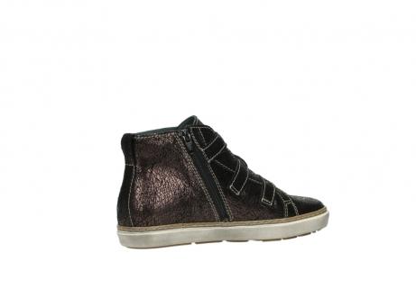 wolky sneakers 9455 vancouver 930 bruin craquele leer_11