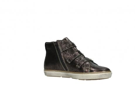 wolky sneakers 9455 vancouver 930 bruin craquele leer_15
