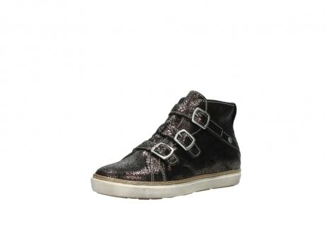 wolky sneakers 9455 vancouver 930 bruin craquele leer_22