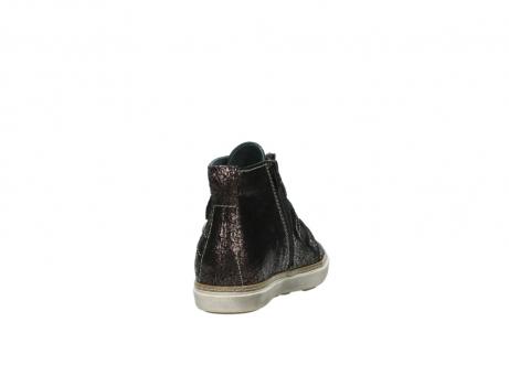 wolky sneakers 9455 vancouver 930 bruin craquele leer_8
