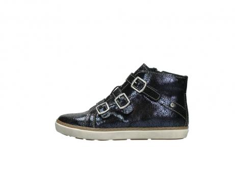 wolky sneakers 9455 vancouver 980 dunkelblau craquele leder_1