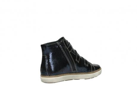 wolky sneakers 9455 vancouver 980 dunkelblau craquele leder_10