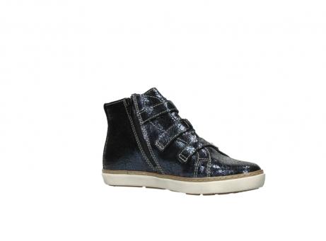 wolky sneakers 9455 vancouver 980 dunkelblau craquele leder_15