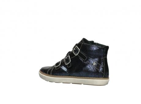 wolky sneakers 9455 vancouver 980 dunkelblau craquele leder_3