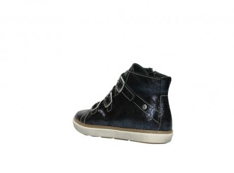 wolky sneakers 9455 vancouver 980 dunkelblau craquele leder_4
