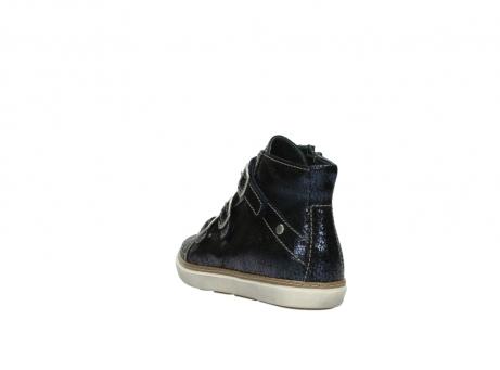 wolky sneakers 9455 vancouver 980 dunkelblau craquele leder_5