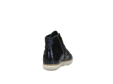 wolky sneakers 9455 vancouver 980 dunkelblau craquele leder_8