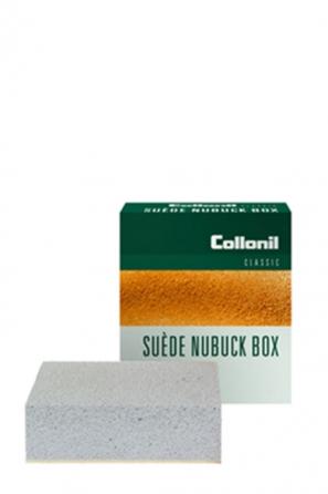 wolky suede en nubuck suede nubuck box standaard