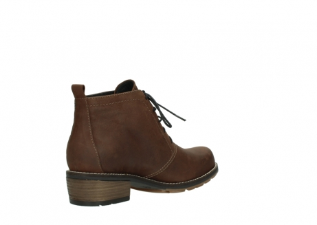 wolky lace up boots 00534 indus 11432 cognac oiled nubuck_10