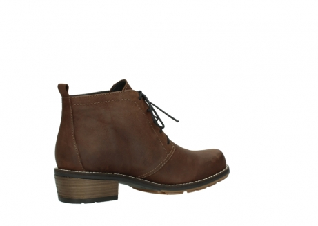 wolky lace up boots 00534 indus 11432 cognac oiled nubuck_11