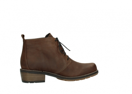 wolky lace up boots 00534 indus 11432 cognac oiled nubuck_12