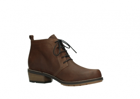 wolky lace up boots 00534 indus 11432 cognac oiled nubuck_15