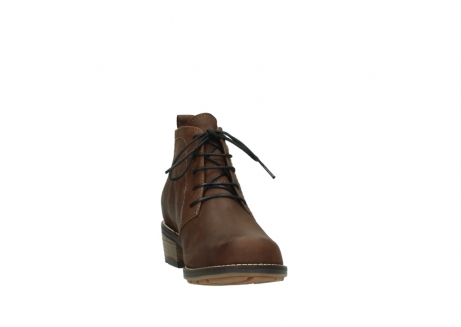 wolky lace up boots 00534 indus 11432 cognac oiled nubuck_18