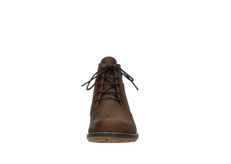 wolky lace up boots 00534 indus 11432 cognac oiled nubuck_19