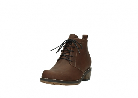 wolky lace up boots 00534 indus 11432 cognac oiled nubuck_21